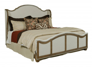 HP Crossnore King Bed