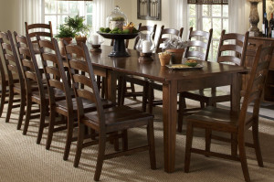AAmerica Toluca Dining Table   Item# 11865