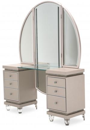 Vanity w/ Mirror