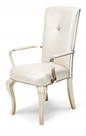 Arm Chair-Pearl