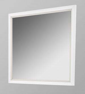 Dresser Mirror-White Cloud