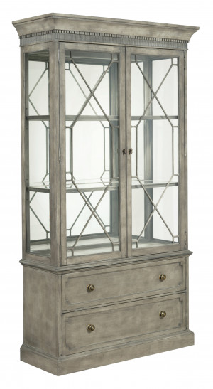 Larsson Display Cabinet