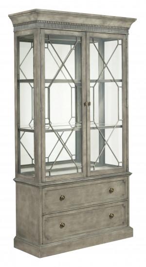 Larsson Display Cabinet
