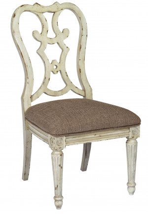 Cortona Side Chair