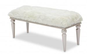 Non-Storage Bed Bench