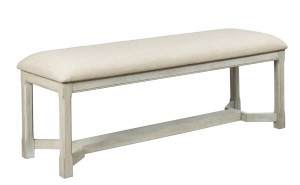 Clayton Upholstered Bed Bench