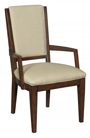 Spectrum Arm Chair