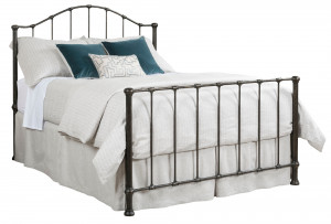 King Garden Bed