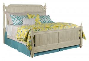 King Westland Bed