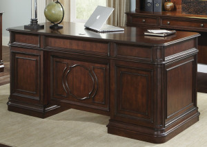 Jr. Executive Desk