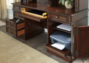 Jr. Executive Credenza