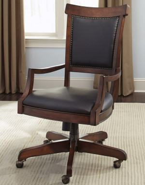 Jr. Executive Desk Chair