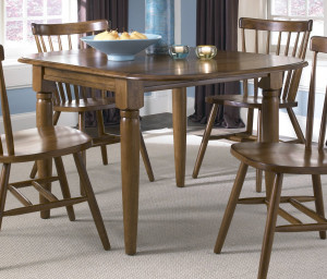 Drop Leaf Table w/ Includes 2 10 Inch Drop Leaves