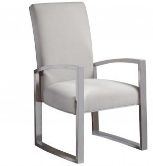 Arm Chair-Metal