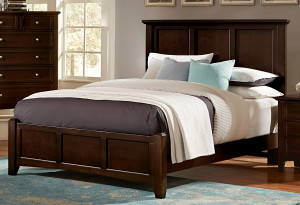 Full Mansion Bed