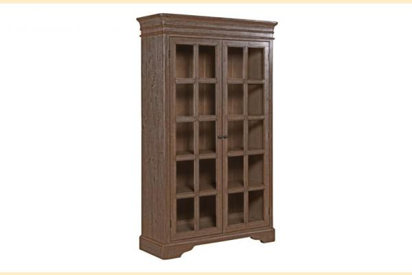 Kincaid Weatherford-Heather Clifton China Cabinet