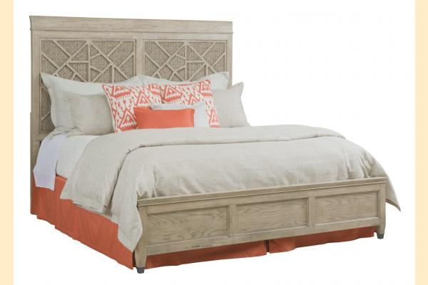 American Drew Vista Cal-King Altamonte Bed