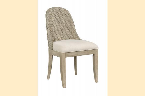 American Drew Vista Boca Woven Chair