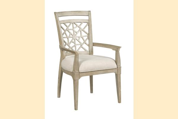 American Drew Vista Essex Arm Chair