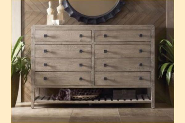 Kincaid Trails Linville Dresser