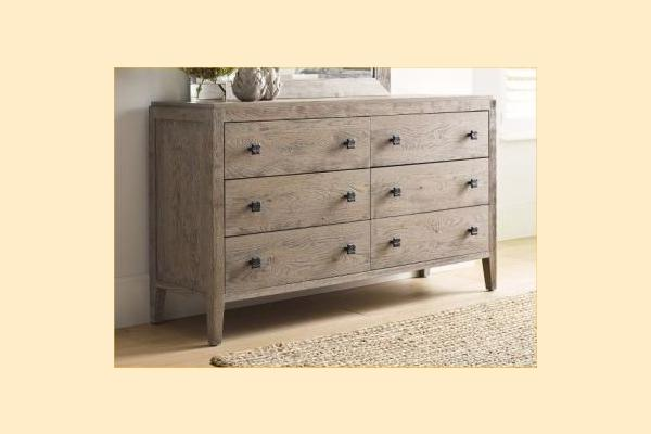 Kincaid Trails Braswell Dresser