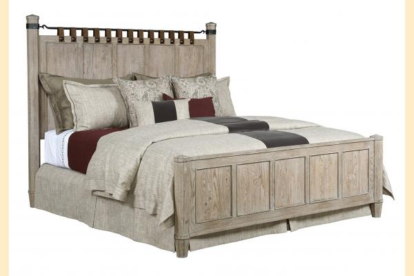 Kincaid Trails Newland Queen Bed