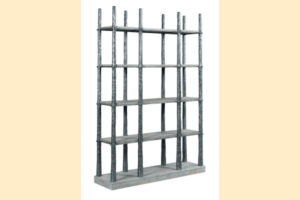 Kincaid Trails Occasional Glades Bookcase