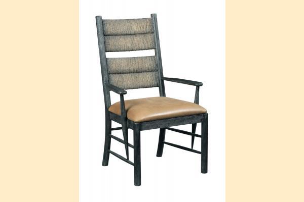 Kincaid Trails Dining Cypress Arm Chair