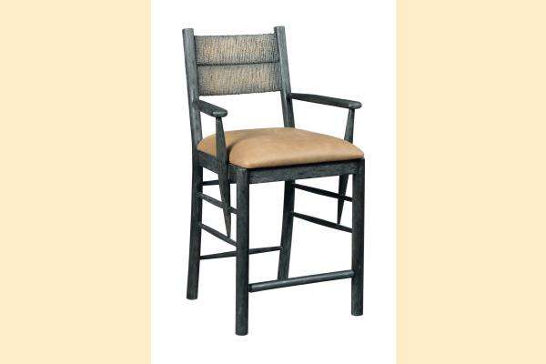Kincaid Trails Dining Cypress Counter Chair