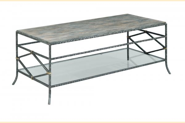 Kincaid Trails Occasional Monterey Rectangular Coffee Table
