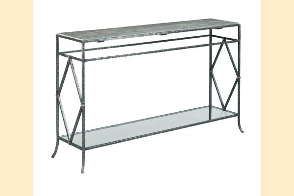 Kincaid Trails Occasional Monterey Console Table