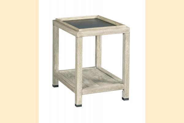 Kincaid Trails Occasional Elements Lamp Table
