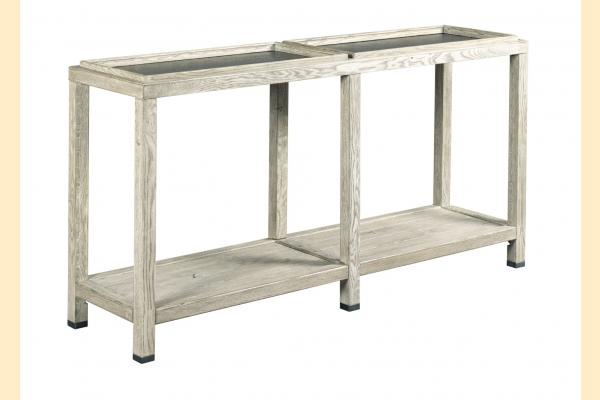 Kincaid Trails Occasional Elements Console Table