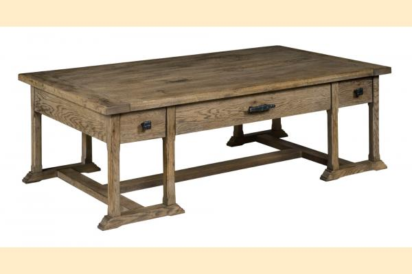 Kincaid Trails Occasional Kessel Rectangular Coffee Table