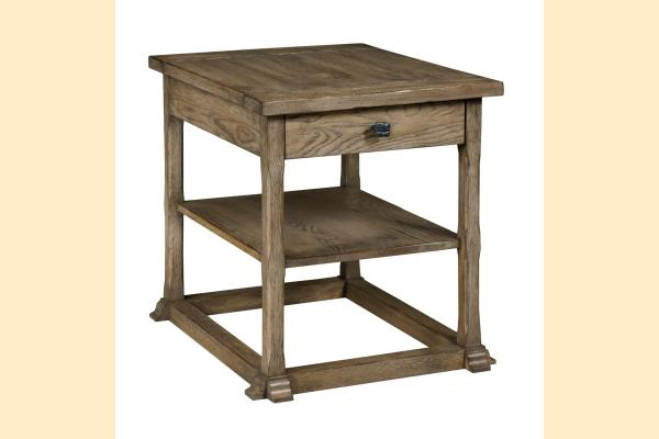 Kincaid Trails Occasional Kessel End Table
