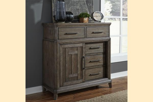 Liberty Artisan Prairie by Liberty Door Chest