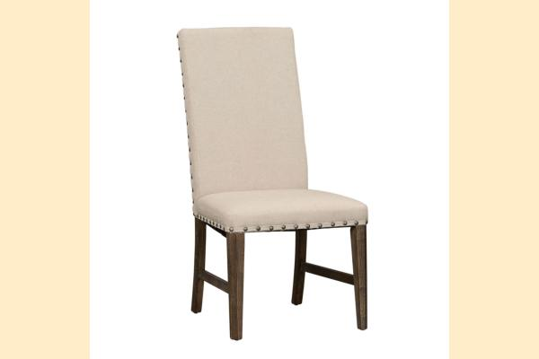 Liberty Artisan Prairie by Liberty Upholstered Side Chair