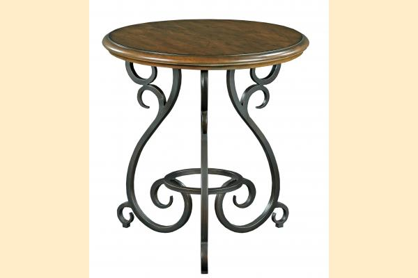 Kincaid Portolone Accent Table