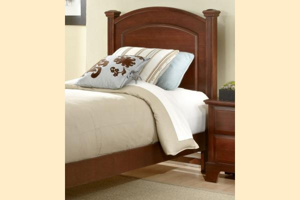 Vaughan Bassett Franklin Twin Panel Headboard/Bed Frame