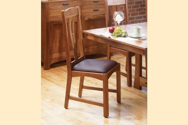 A-America Cattail Bungalow Comfort Side Chair