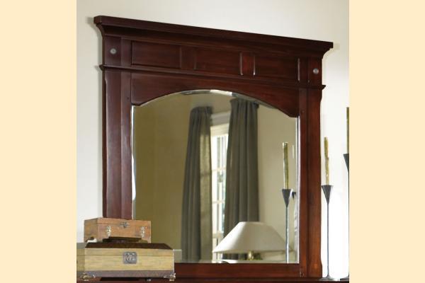 A-America Kalispell Mantel Mirror