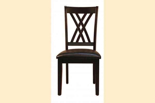 A-America Montreal Double X Side Chair