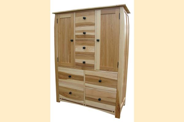 A-America Adamstown Double Door Chest
