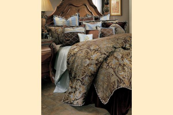 Aico Accessories Portofino Portofino King Comforter Set