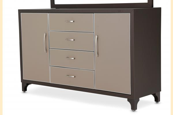 Aico 21 Cosmopolitan Dresser
