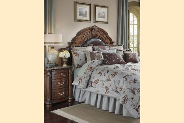 Aico Enchantment Enchantment King Comforter Set