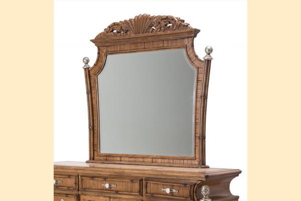 Aico Excursions Dresser Mirror