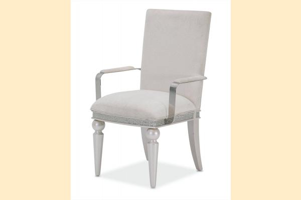 Aico Glimmering Heights Arm Chair