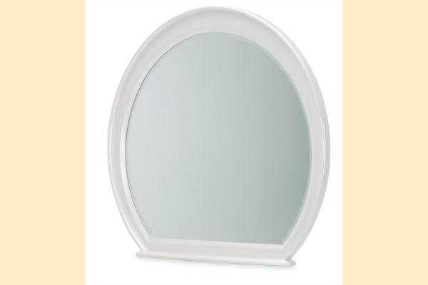Aico Glimmering Heights Wall Mirror