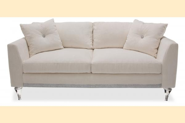 Aico Glimmering Heights Loveseat